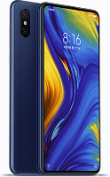 купить Смартфон Xiaomi Mi Mix 3 128GB/8GB Blue (Синий) в Калуге